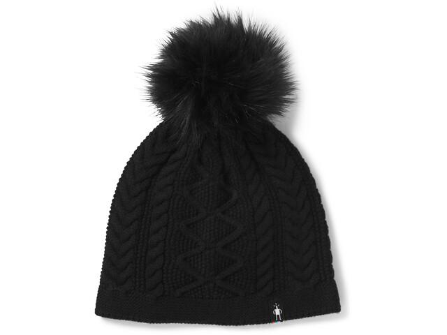Smartwool Bunny Slope Bonnet, black